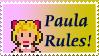 Paula Stamp by Teeter-Echidna