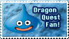 Dragon Quest Stamp by Teeter-Echidna
