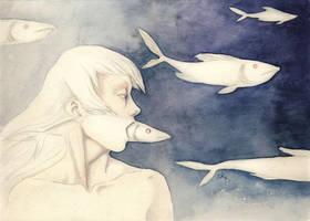 Silence. by mirt