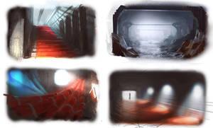 Sketchhh interior by paooo