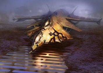 ship222 by paooo