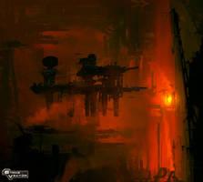StrikeVector13_city_06 by paooo