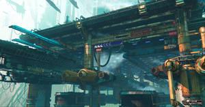 StrikeVector015_platform by paooo