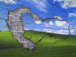 Costumized Windows Wallpaper by klnie
