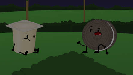 Episode 9 Screenshot #5 by AsaphEllison
