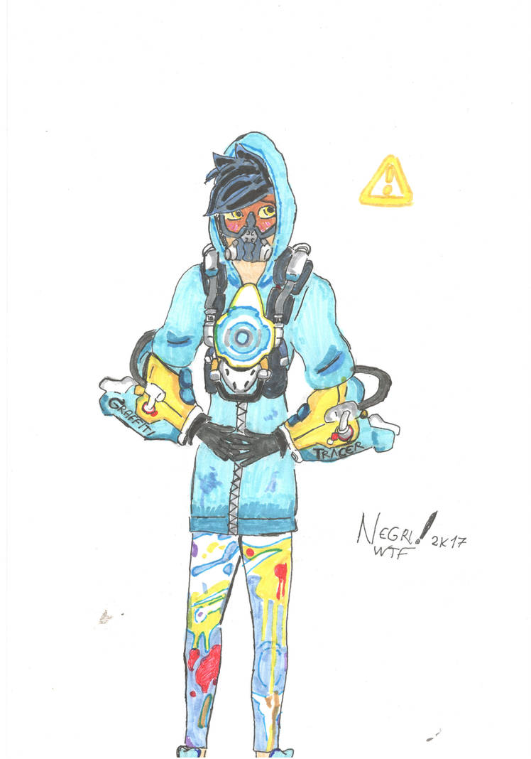 When you miss the pulse bomb... by negriwtf by negriwtf