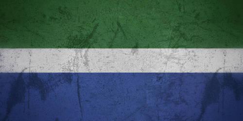 Livonia grunge flag by KisaragiIvanov
