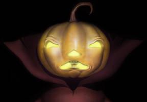 Samhain by ChadRocco