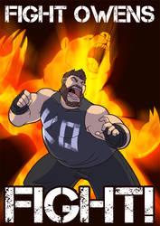 WWE: Bear-Strength by Oniwanbashu