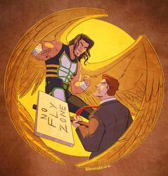 WWE: False Drewtopias by Oniwanbashu