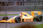 Nelson Piquet (Great Britain 1989) by F1-history
