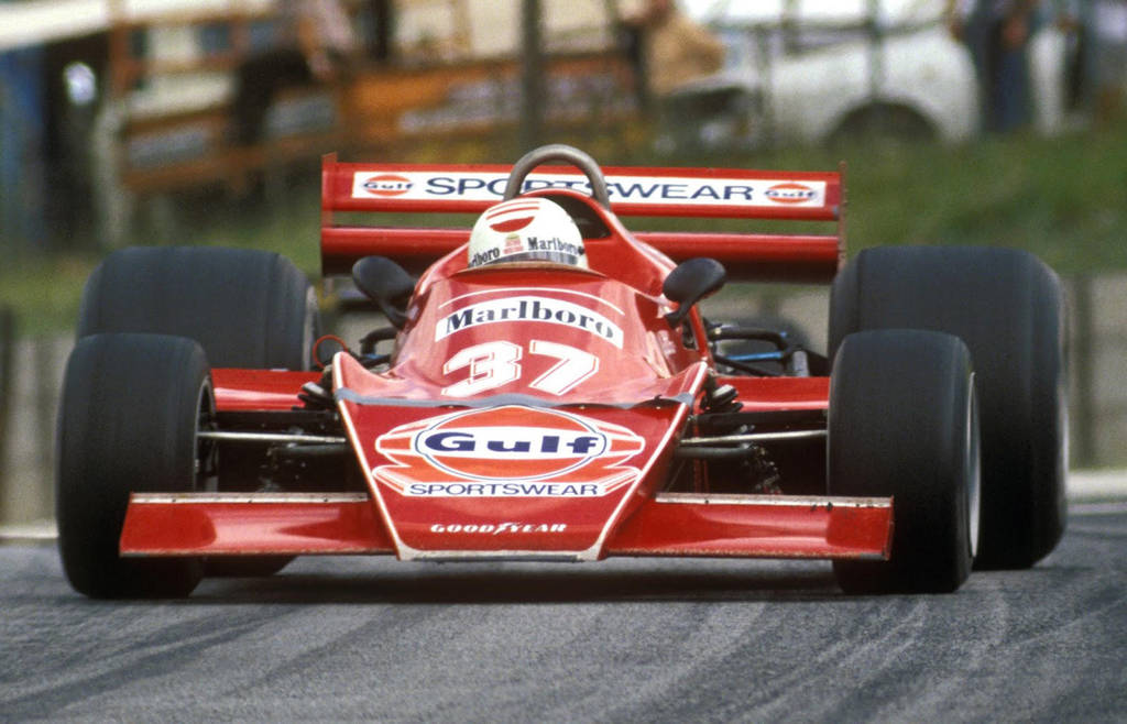 Arturo Merzario (South Africa 1978) by F1-history