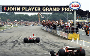 James Hunt (Great Britain 1977) by F1-history