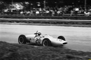 Henry Taylor (Italy 1961) by F1-history