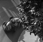 Stirling Moss (Monaco 1956) by F1-history