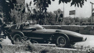Stirling Moss (Pescara 1957) by F1-history