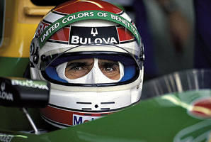 Nelson Piquet (Canada 1990) by F1-history