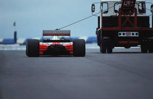 McLaren MP4/6 (Great Britain 1991) by F1-history