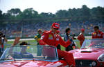 Gerhard Berger (Germany 1995) by F1-history