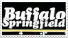 Buffalo Springfield Stamp by Dolly-Boo