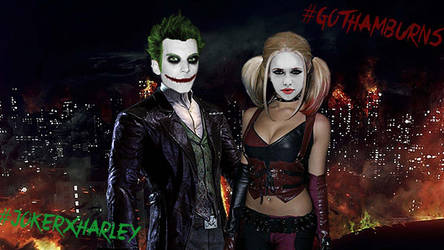 JokerXHarley by Rated-R4-Ryan
