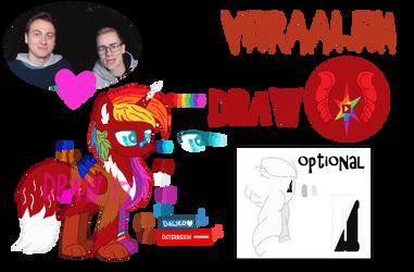 Draw Updated Ref by Haubnas-Kid17