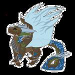 treetops | custom by coastaldragons
