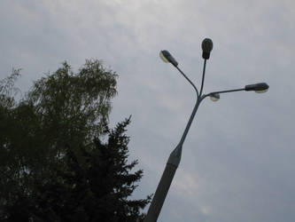 Lantern by X-Sunny