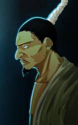 nobunaga2 by michael0118