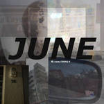 June by Reyes-Ricardo