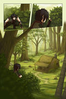 Strays - Page 63 by celesse