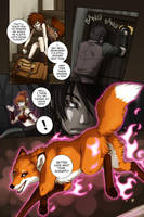Strays - Page 107 by celesse