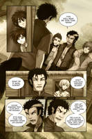 Strays - Page 120 by celesse