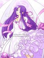Pastel Angel by celesse