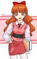 Blossom by celesse