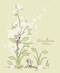 Spring Mausu by celesse