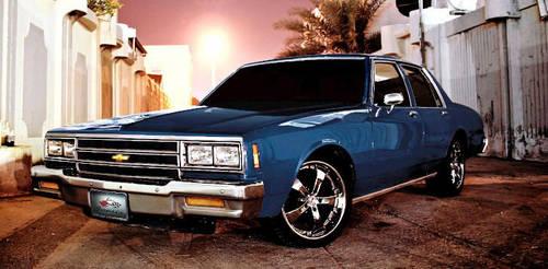 Impala by 44magnum