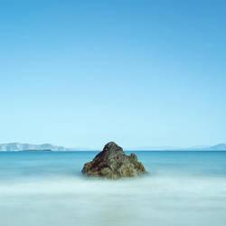 Achill Island by SewerRar