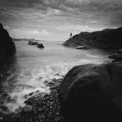 Church Bay Fisherman by SewerRar