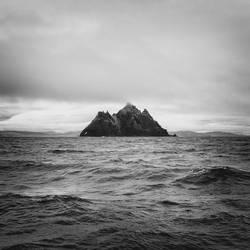 Skellig Bheag I by SewerRar
