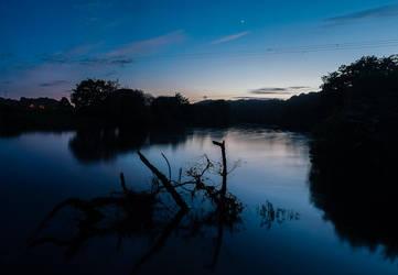 River Lee by SewerRar