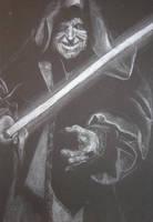 Darth Sidious by darkdestroyer2d