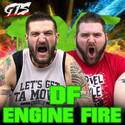 D-Generation Fat - Engine Fire [Custom Cover] by JohnnyGat1986