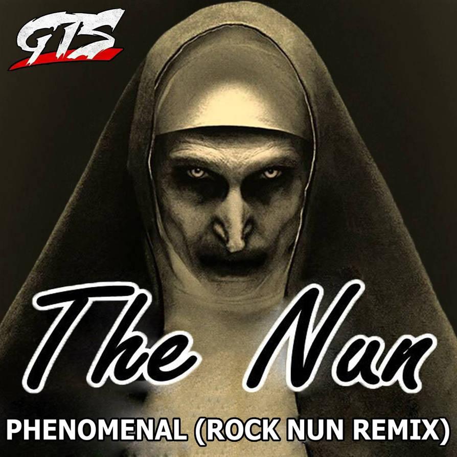 The Nun - Phenomenal (Rock-Nun Remix) [CC] by JohnnyGat1986
