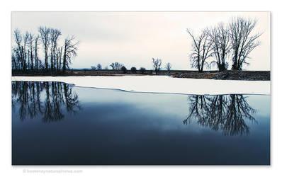Reflection-4 by kootenayphotos