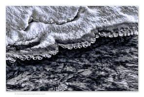 Ice - Teeth by kootenayphotos