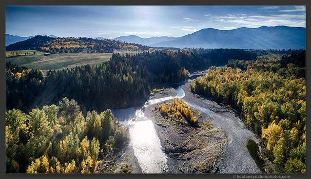 Goat River 7 by kootenayphotos