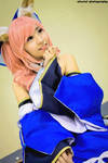 fate extra: caster_3 by Luckychannel