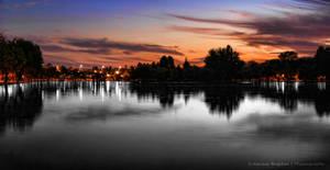 Lake IOR by HDRenesys