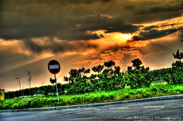 Forbbiden Sky HDR by HDRenesys